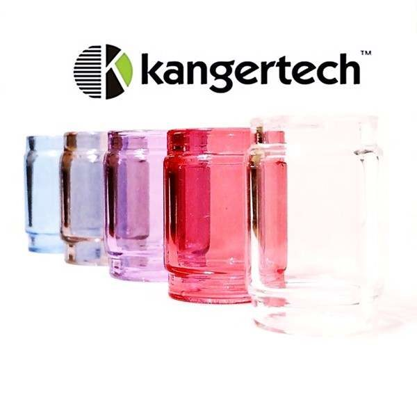 Kanger Protank 2 and 3 Replacement Tanks